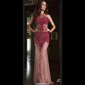 Jovani Prom/Pageant Dress